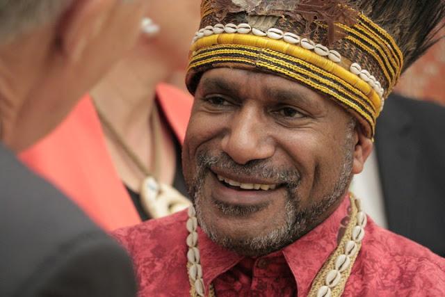 Gubernur PNG Menginginkan Referendum West Papua