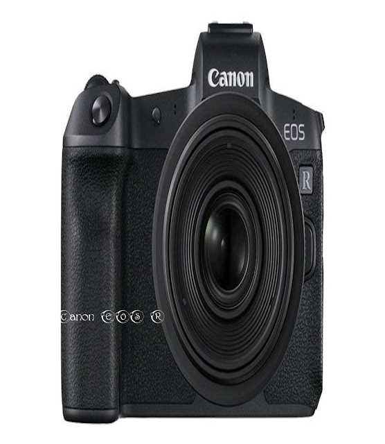 Canon EOS R Mirrorless Camera launched in India , Price starts from Rs. 1,89,950
