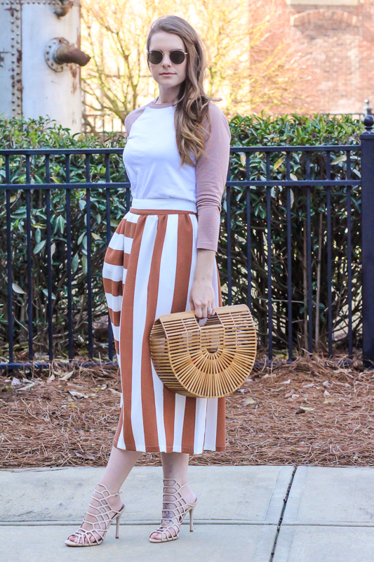 Blogger Style- Culottes
