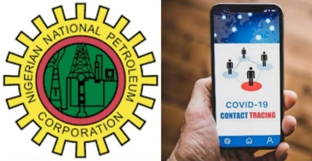 NNPC launches App for COVID-19 contacts tracing, begins sale of products online