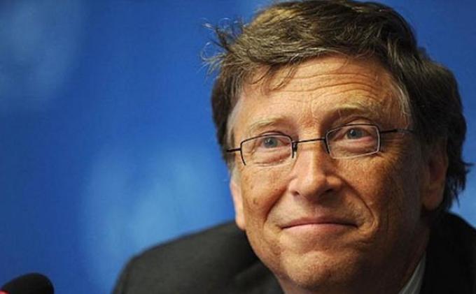 Bill Gates Malah Bela China dan Kritik Amerika Soal Corona