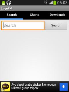 Aplikasi Download Lagu untuk Android - akriko com