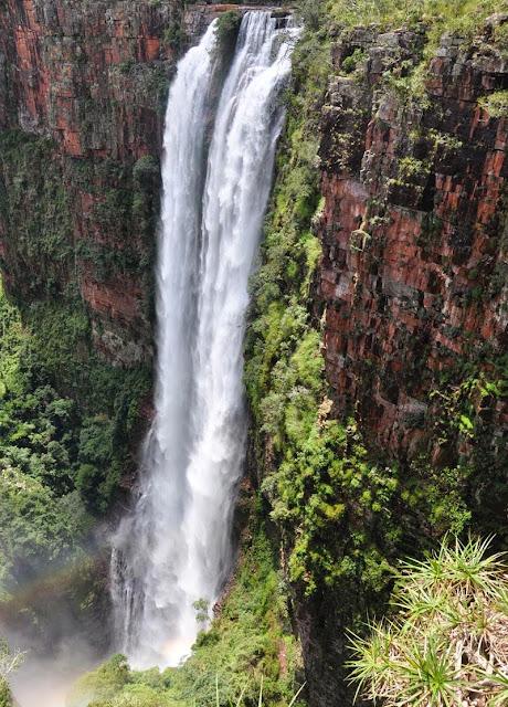 Cachoeira do Jatoba – Mato Grosso