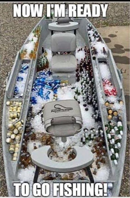 Going Fishing... Who wants to come with me...