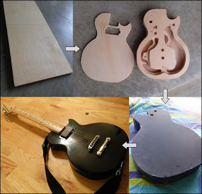 homemade les plywood ultimate
