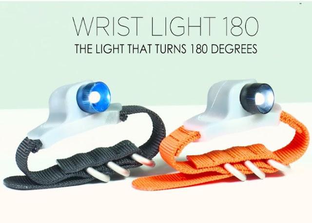 Wrist Light 180