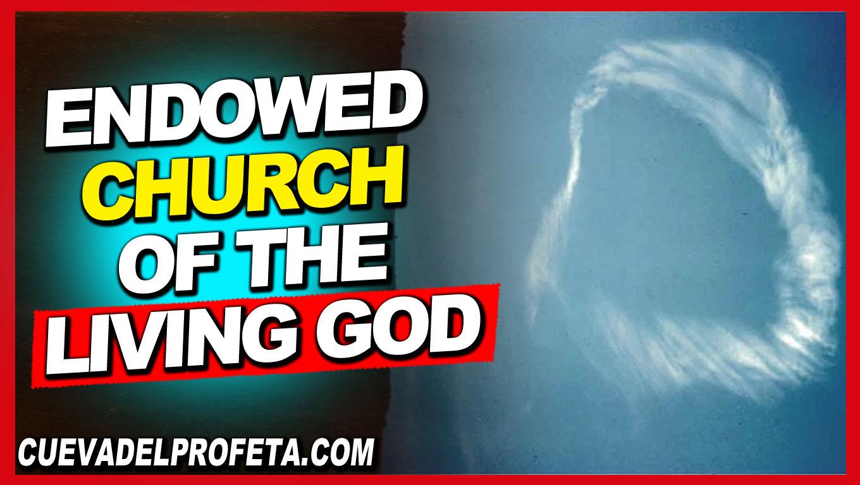 Endowed Church of the living God - William Marrion Branham