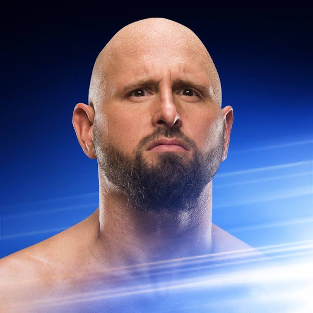 Karl Anderson wife, age, wwe, luke gallows, wrestler, wwe wife, twitter, instagram, wiki, biography