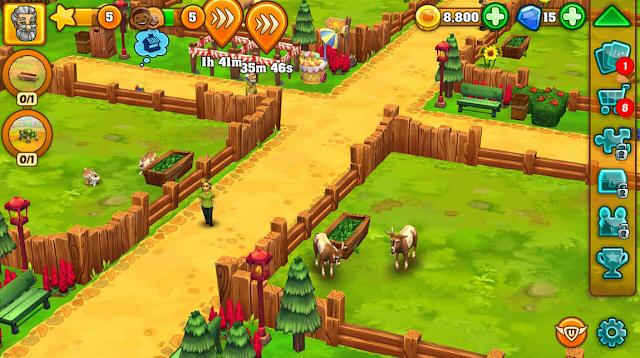 تحميل لعبة حديقة الحيوانات Zoo Tycoon 2 برابط واحد مباشر