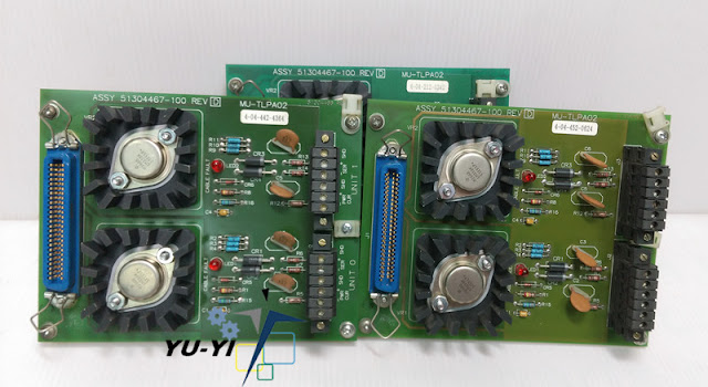Honeywell 51304467-100 MU-TLPA02 LLAI Mux Pwr Adapter REV D