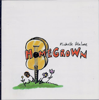 Michelle Malone's Homegrown