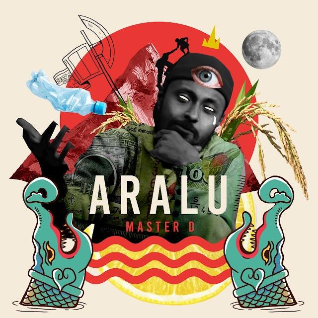MasterD - Aralu (අරළු)