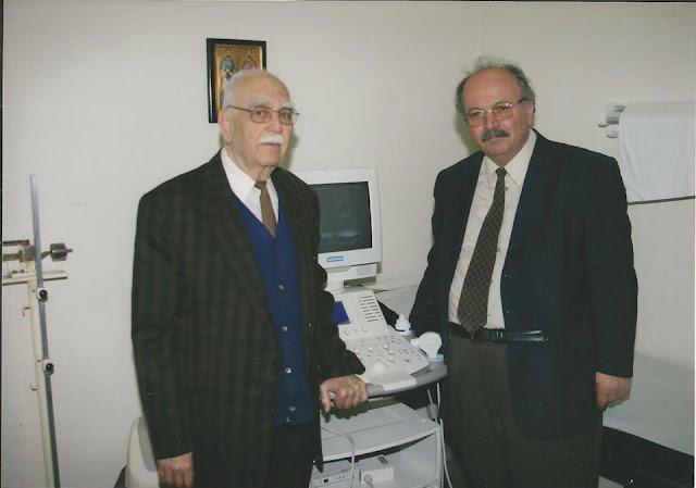 Δημήτρης Καμιζής: Υποβαθμίζεται και απαξιώνεται το Κέντρο Υγείας Κρανιδίου