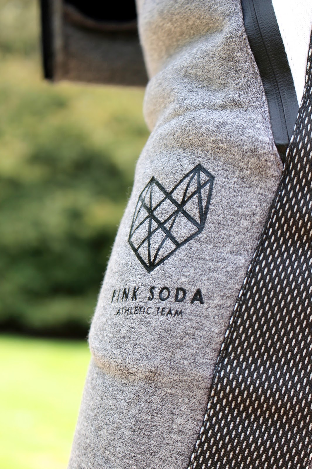 Pink Soda Sport Panel Joggers Review