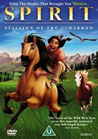 Spirit Stallion of the Cimarron 2002 BluRay Hindi 270MB Dual Audio 480p Watch Online Full Movie Download bolly4u