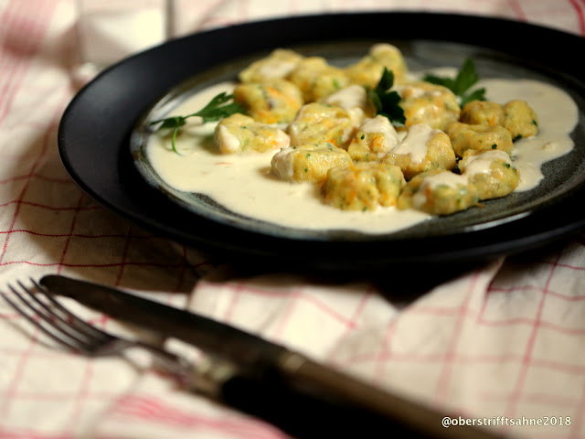 Gnocchi mal anders