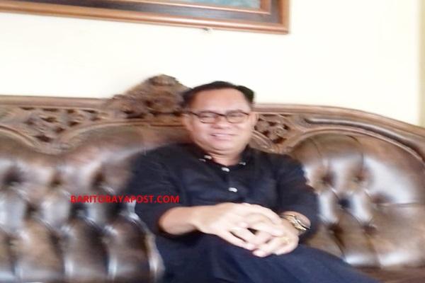 Ketua FKM: Profesi Ini Sangat Beresiko, Jangan Pernah Halangi Tugas Wartawan.!