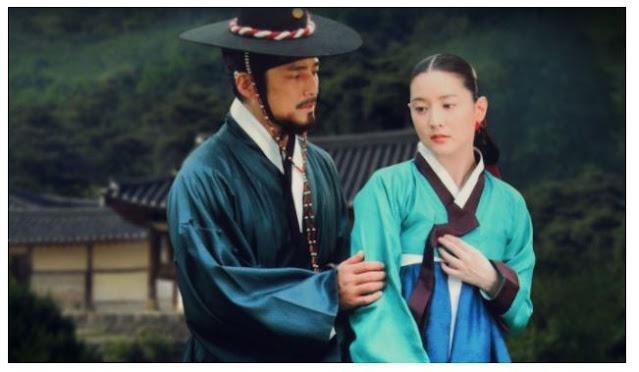 drama korea terbaik sepanjang masa jewel in the palace