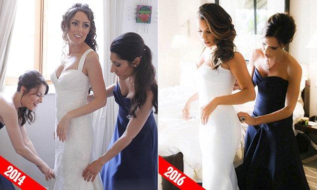 Eva Wedding Gowns
