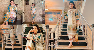 Aiman Khan Looking Awesome in New Pictures