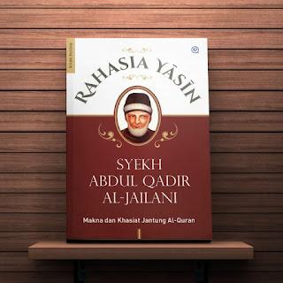 Buku Rahasia Yasin Toko Buku Aswaja Surabaya
