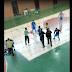 Partida no regional de futsal de Ibiam termina em pancadaria. Veja vídeo