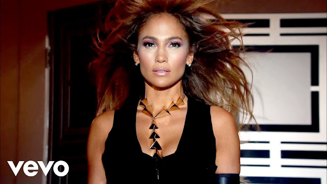 Jennifer lopez dance again lyrics