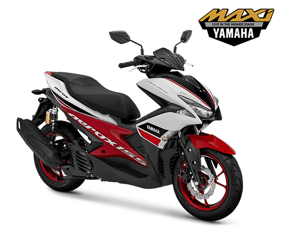 Spesifikasi, Fitur, dan Warna Yamaha Aerox 155 VVa R-Version