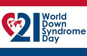 World Down Syndrome Day Wishes Beautiful Image