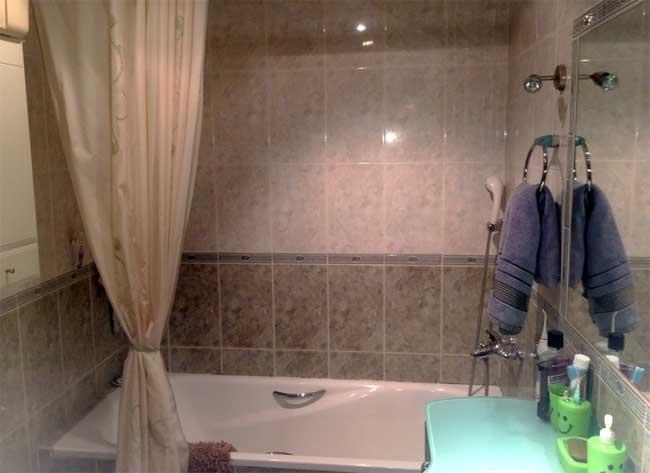 piso en venta avenida hermanos bou castellon wc