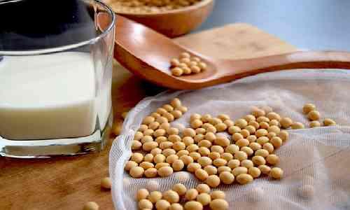 Manfaat Susu Kedelai Untuk Kesehatan, Diet, kecantikan Dan Ibu Hamil