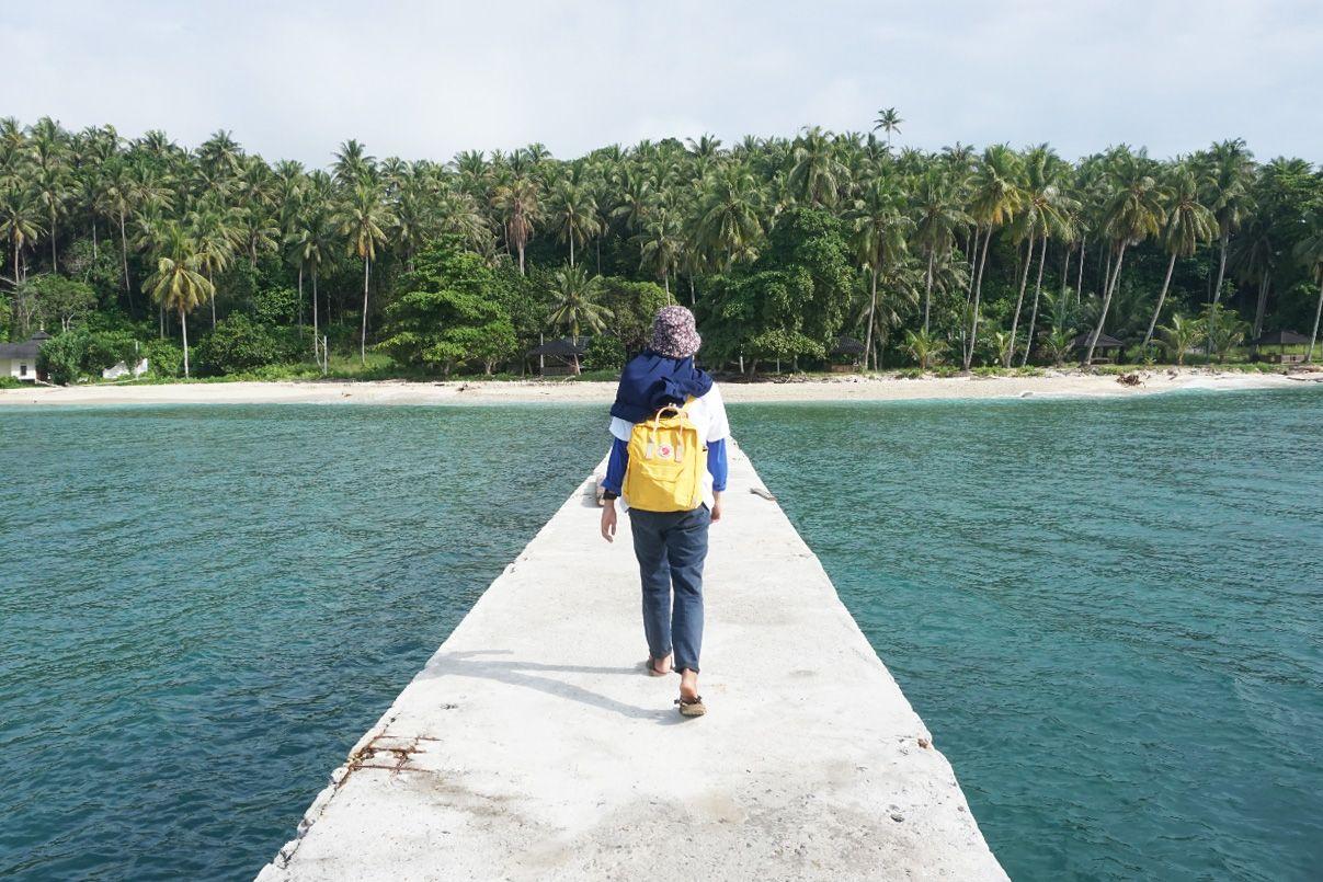 Pulau Randayan, Pulau Mungil Dengan Sejuta Pesona