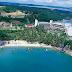 Beach tourism in Batam Island Amazing