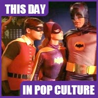 """""""Batman"""" aired its last episode on March 14, 1968."""