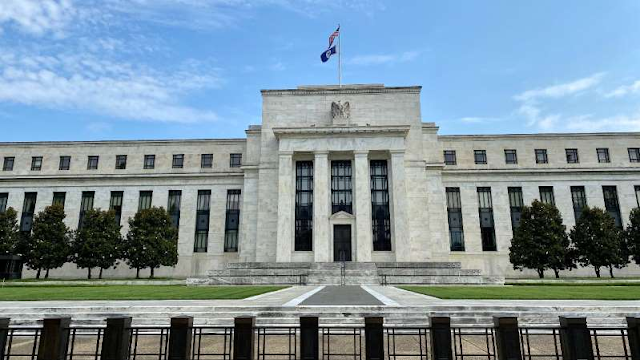 Quantitative Easing: Here's How It Works?