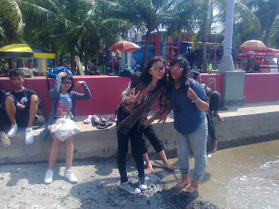 Liburan Ke Ancol Part 2