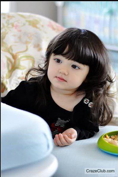 Picture Fun  Cute Dp For Girls -3610