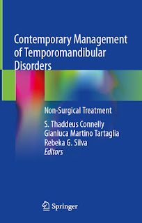 Contemporary Management of Temporomandibular Disorders Non Surgical Treatment