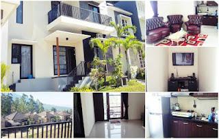 Villa Murah Batu Malang  ~ Villa M 57