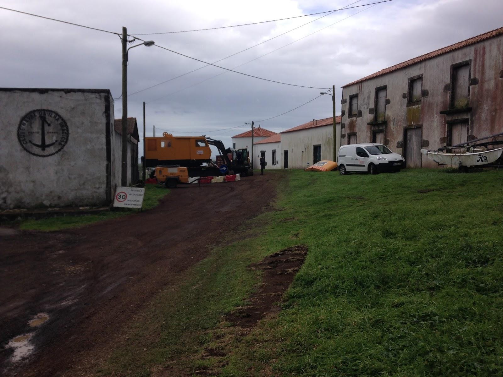 Obra de Proteção Costeira da Barra arranca no terreno ~ Jornal da ...