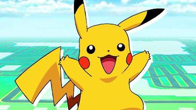 Pokemón Pikachu Nintendo