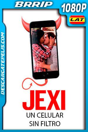 Jexi: Un celular sin filtro (2019) HD 1080p BRRip Latino – Ingles