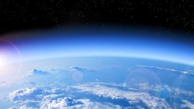 7 Fungsi Lapisan Ozon Bagi Kehidupan