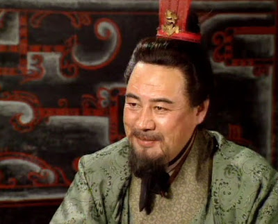 ลิบอง จากละครโทรทัศน์สามก๊ก 1994