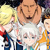 Agravity Boys, nuevo manga de la Shonen Jump, llega oficialmente en español