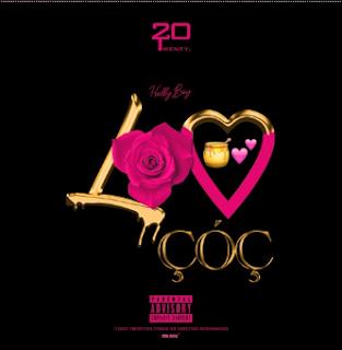 HellyBoy (Twenty20) - LÓVÇÓÇ (EP Completa 2020)
