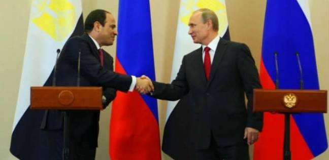 موعد عودة الطيران بين مصر وروسيا 2018