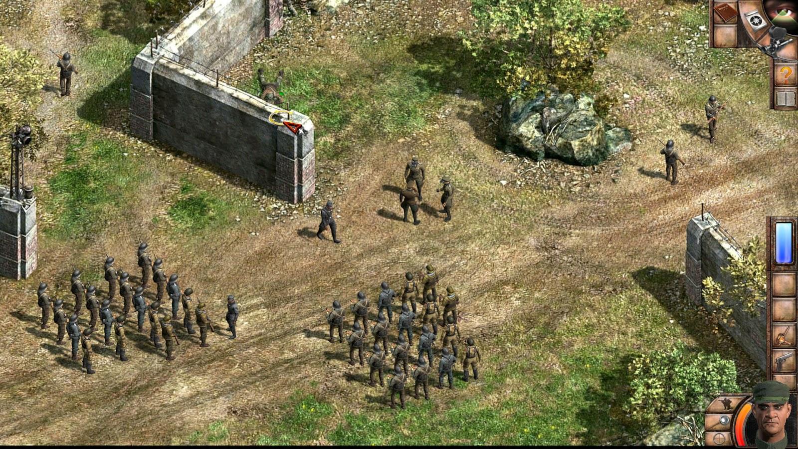 Commandos 2 HD Remaster Full Español