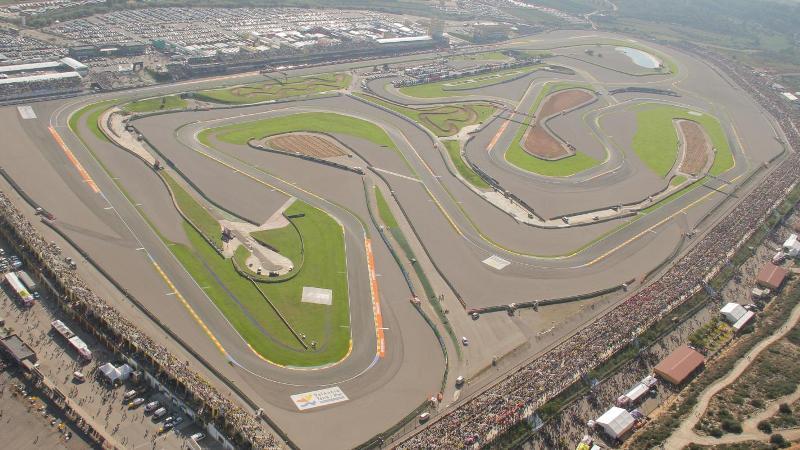 Hasil Kualifikasi MotoGP Valencia 2017 Ngenggg....