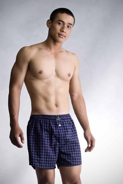 Swimwear Japanes Naked Men Pictures